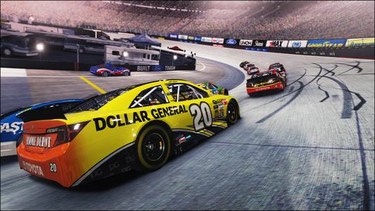 Videogioco NASCAR '14 Personal Computer 4
