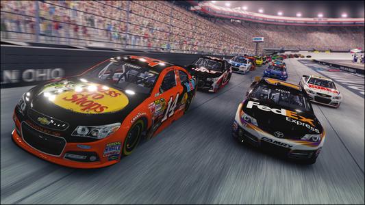 Videogioco NASCAR '14 Personal Computer 8