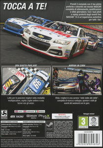 Videogioco NASCAR '14 Personal Computer 9