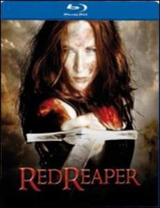 Red Reaper di Tara Cardinal - Blu-ray