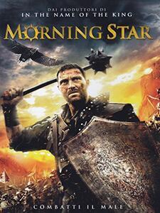 Morning star di Luca Boni,Marco Ristori - DVD