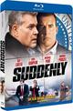 Cover Dvd DVD Suddenly