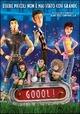 Cover Dvd DVD Goool!