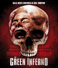 Film The Green Inferno Eli Roth