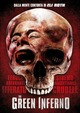 Cover Dvd DVD The Green Inferno