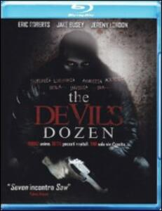The Devil's Dozen di Jeremy London - Blu-ray