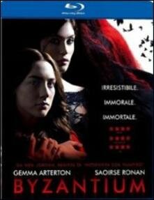 Byzantium di Neil Jordan - Blu-ray