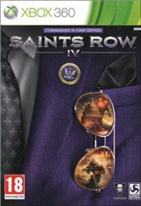 Videogioco Saints Row IV: Commander in Chief Edition Xbox 360 0