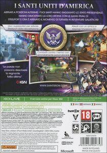 Videogioco Saints Row IV: Commander in Chief Edition Xbox 360 4