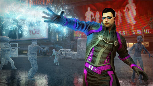 Saints Row IV: Commander in Chief Edition - 6