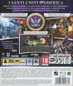 Saints Row IV: Commander in Chief Edition - 7