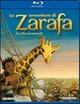 Cover Dvd DVD Le avventure di Zarafa - Giraffa Giramondo