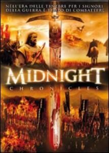 Midnight Chronicles di Christian T. Petersen - DVD