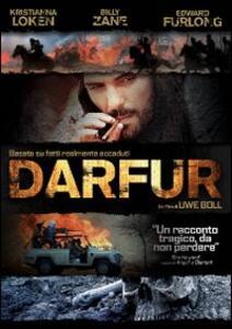 Darfur di Uwe Boll - DVD