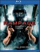 Cover Dvd Rampage