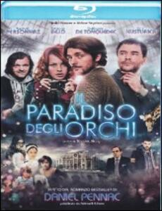 Il paradiso degli orchi di Nicolas Bary - Blu-ray