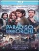 Cover Dvd Il paradiso degli orchi