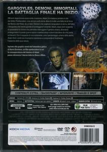 I, Frankenstein di Stuart Beattie - DVD - 2