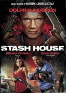 Stash House di Eduardo Rodriguez - Blu-ray