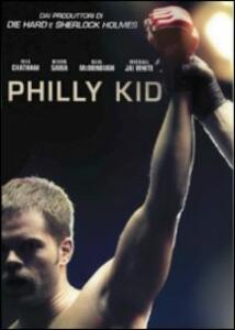 The Philly Kid di Jason Connery - DVD