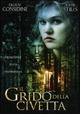 Cover Dvd DVD Il grido della civetta