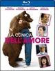 Cover Dvd DVD La clinica dell'amore