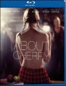 Cherry di Stephen Elliott (II) - Blu-ray