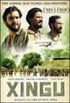 Cover Dvd Xingu