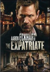 The Expatriate di Philipp Stölzl - DVD