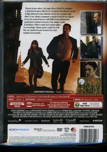 The Expatriate di Philipp Stölzl - DVD - 2
