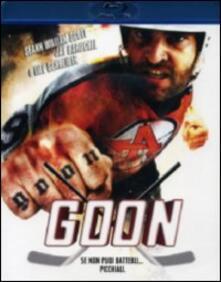 Goon di Michael Dowse - Blu-ray