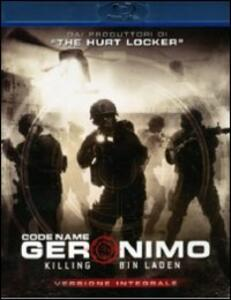 Code Name Geronimo di John Stockwell - Blu-ray