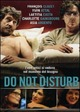 Cover Dvd DVD Do Not Disturb