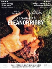 Cover Dvd La scomparsa di Eleanor Rigby. Loro