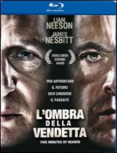Ombra della vendetta di Oliver Hirschbiegel - Blu-ray