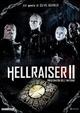 Cover Dvd Hellbound - Hellraiser II