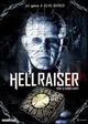 Cover Dvd Hellraiser