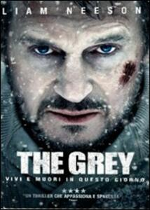 The Grey di Joe Carnahan - DVD