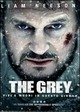 Cover Dvd DVD The Grey