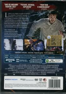 The Grey di Joe Carnahan - DVD - 2