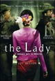 Cover Dvd The Lady - L'amore per la libert�