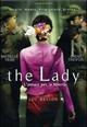 Cover Dvd The Lady - L'amore per la libertà