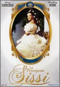 La principessa Sissi di Ernst Marischka - DVD