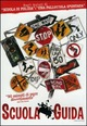 Cover Dvd Scuola guida