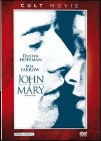 Cover Dvd John e Mary (DVD)