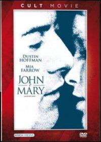 Locandina John e Mary