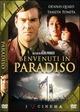 Cover Dvd Benvenuti in paradiso