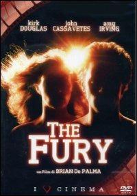 Cover Dvd Fury (DVD)