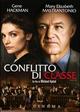 Cover Dvd DVD Conflitto di classe