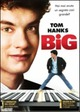 Cover Dvd Big - Grande